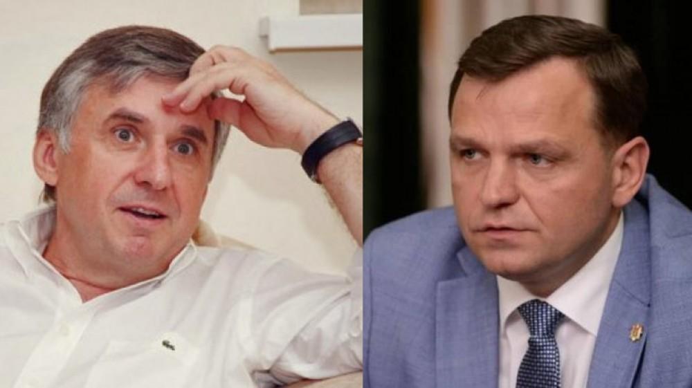 Andrei Năstase consideră că Ion Sturza este rupt de realitate. Liderul Platformei DA se arată neinteresat de sfaturile fostului Premier