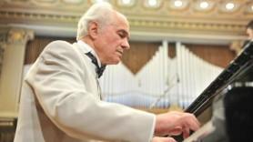 LA MULȚI ANI Eugen Doga! Compozitorul împlinește astăzi 84 de ani