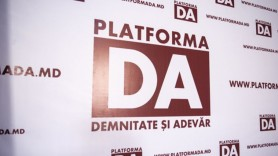 LIVE // Conferință de presă organizată de Platforma DA