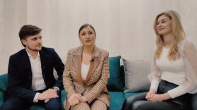 VIDEO // Creștere fără precedent pe piața creditelor ipotecare. Bloggerița îndrăgită, Maria Ciorici, a procurat și ea un apartament în ipotecă