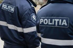 Un bărbat fără mască și un câine fără botniță au băgat în izolatorul CNA doi polițiști