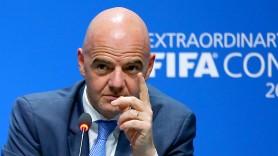 Dosar penal deschis împotriva președintelui FIFA, Gianni Infantino. Iată de ce este acuzat