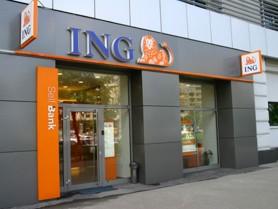 Schimbări majore la ING: Clienții vor plăti dobânzi ca să-și țină banii la bancă