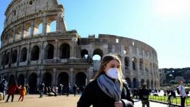 Italia a intrat într-un lockdown strict de trei zile cu ocazia Paştelui catolic