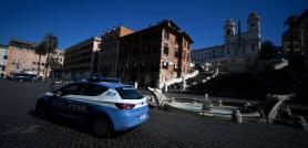 """Oficial italian, prins că spiona pentru ruși: i-a dat documente """"clasificate"""" unui diplomat. Ambasadorul rus, convocat"""