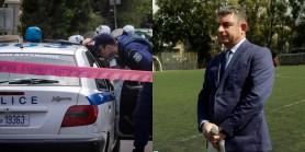 Un ziarist grec, cunoscut pentru investigaţii legate de infracţiunile de drept comun, a fost împușcat mortal