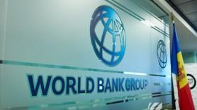 Banca Mondială va acorda Republicii Moldova în regim de URGENȚĂ 57,4 milioane de dolari