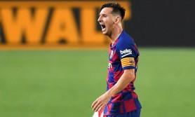 Lionel Messi este aşteptat la Inter! Calciomercato anunţă cifrele afacerii