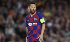 FOTO/VIDEO: S-a aflat oraşul, dar nu şi echipa! Ultimele detalii despre transferul lui Messi + fanii Barcelonei au cedat nervos