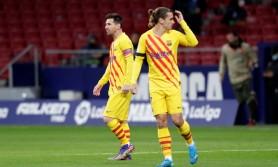 """Fanii Barcelonei, înfuriați de o decizie luată după eșecul cu Atletico: """"Asta spune multe despre Messi drept căpitan"""""""