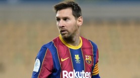 Decizia luată de Lionel Messi după ce cotidianul El Mundo i-a făcut public contractul astronomic cu Barcelona