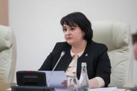 Live // Viorica Dumbrăveanu prezintă informațiile actualizate privind controlul infecției prin Coronavirusul de tip nou