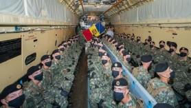 Cei 75 militari reveniți de la Moscova vor sta 14 zile în carantină. Se va autoizola și Președintele?