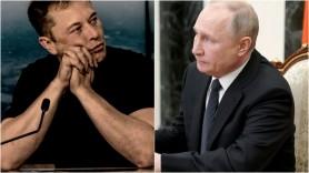 """Cum """"l-a trollit"""" Elon Musk pe Vladimir Putin. Reacția Kremlinului"""