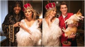 """Gordienco și Kirkorov colaborează pentru un nou proiect: """"Pregătim o surpriză frumoasă pentru Anul Nou"""""""