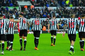 Șeicii de la Newcastle sparg banca și încearcă două transferuri BOMBA de la Barcelona