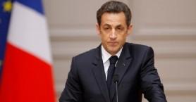BREAKING NEWS // Nicolas Sarkozy, condamnat la 3 ani de închisoare