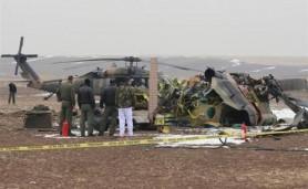 TRAGEDIE în Turcia. Un elicopter militar s-a prăbușit: Nouă soldați au murit