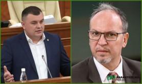 Grigore Novac îl atacă pe ambasadorul român, Daniel Ioniță. Cere ca acesta să-și ceară scuze pentru o afirmație