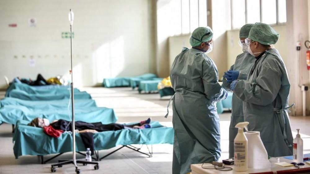 COVID-ul a răpus astăzi încă 46 de moldoveni. Numărul total al deceselor a ajuns la 5.224