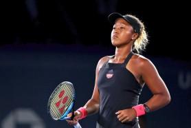 Naomi Osaka a părăsit turneul de tenis WTA de la New York, în semn de protest