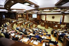 LIVE // Ședința Parlamentului Republicii Moldova din 19 martie 2021