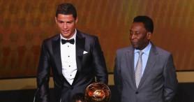 Pele nu acceptă că Ronaldo l-a depășit. Reacția copilărească a brazilianului