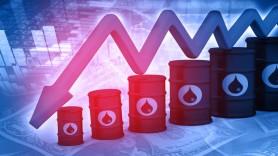 Preţul petrolului se prăbuşeşte