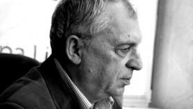 Marcela Tușcă: Petru Bogatu, lumină lină