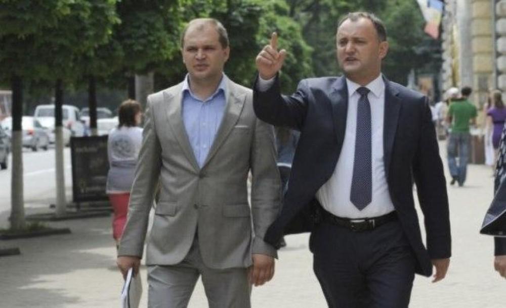 (AUDIO) Înregistrarea unei conversații dintre Ion Ceban și Igor Dodon: Jantuan su**că..., Mișin dal**ni