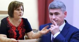 """Ciobanu către Jizdan: Cu plăcere voi vota ridicarea imunității Dvs. pentru faptele """"eroice"""" din 7 aprilie 2009"""