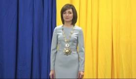Ultima ORĂ // Maia Sandu este OFICIAL Președinte al Republicii Moldova. Ce urmează