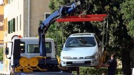 Avertismentul Poliției pentru șoferii ce parchează neregulamentar: Mașinile vor fi evacuate și duse la parcări speciale