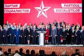 """Hoții strigă """"hoții!"""" sau cum socialiștii pro-ruși de la Chișinău se erijează în mari apărători ai Constituției"""
