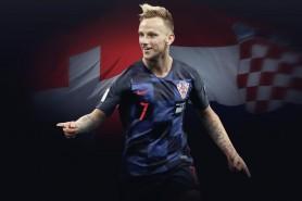 Ivan Rakitic se retrage din naționala de fotbal a Croației. Câte goluri a marcat acesta