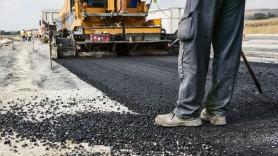 Start lucrărilor de reparație a drumurilor din opt raioane
