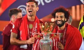 FOTO // Salah are un nou look după ce a câștigat Premier League cu Liverpool! Cum și-a surprins fanii
