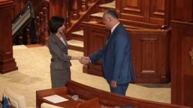 PPDA: Dodon și Sandu au negociat stabilirea datei alegerilor care să le convină ambilor