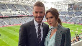 David Beckham, la 45 de ani! Adevărul despre gheata primită în cap și ce avere uriașă are englezul