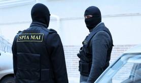 Percheziții la Inspectoratul de Poliție Ceadîr-Lunga