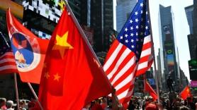 """China solicită neintervenția SUA în """"treburile interne"""" și ridicarea """"restricțiilor nerezonabile"""""""