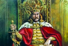 2 Iulie 1504 s-a încheiat domnia lui Ștefan Cel Mare și Sfânt, Domn al Moldovei
