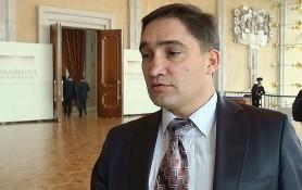 (DOC) Alexandr Stoianoglo a fost dat în judecată de un fost procuror