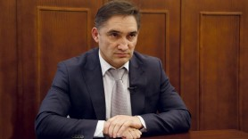 """FLASH // Stoianoglo a cerut ridicarea imunității a doi deputați de la """"Șor"""". Greceanîi a cerut Comisiei Juridice să se convoace"""