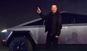 Tesla devine cel mai valoros producător auto în funcţie de capitalizarea bursieră
