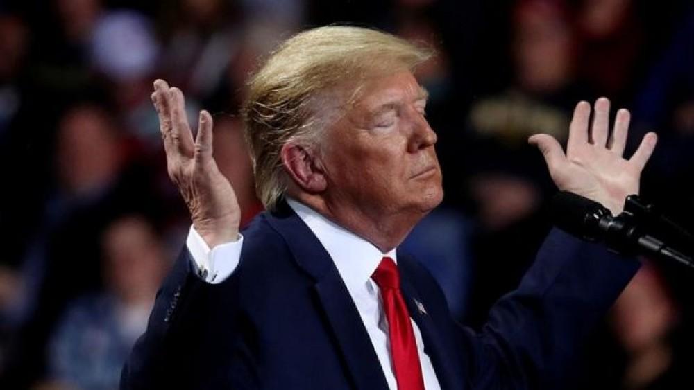 Reacţia SUA privind mandatul de arestare pe numele lui Trump: Un truc propagandistic pe care nimeni nu-l ia în serios