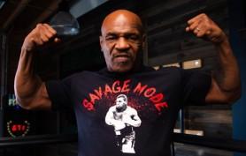 Sacrificiile unui campion! Mike Tyson a slăbit 45 de kilograme și este pregătit pentru lupta cu Roy Jones Junior