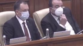 Curtea de Apel a respins contestațiile procurorilor în cazul deputaților Jardan și Ulanov