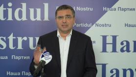 """LIVE // Conferință de presă susținută de Președintele Partidului Nostru, Renato Usatîi, cu tema """"Dodon își face PR electoral pe spatele cetățenilor"""""""