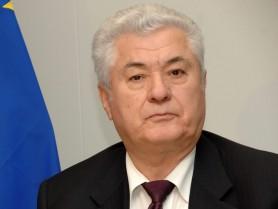 Vladimir Voronin: În pandemie nici nu poate fi vorba de alegeri, prioritară e sănătatea oamenilor